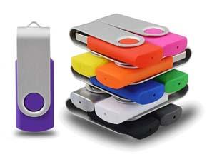Memoria USB Twister