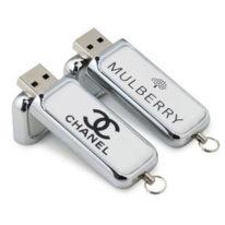 Memoria USB Cuero
