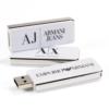 USB Pendrive Personalizado Slider