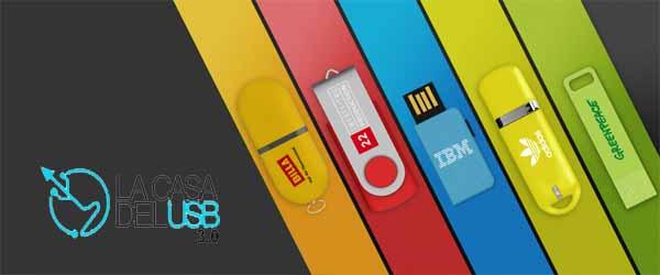 Cómo elegir las Memorias USB Personalizadas Para Tu empresa