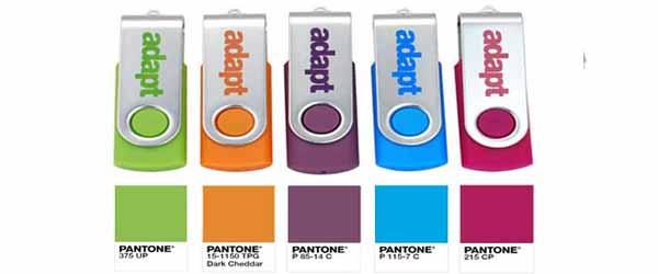 Cómo Utilizar Los Colores Pantone De Tu Logotipo