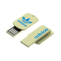 USB Personalizado ECO Clip